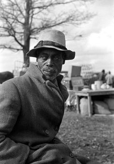 Eyes of the Great Depression 125 -- Evicted sharecropper, New Madrid County, Missouri; photo by Arthur Rothstein