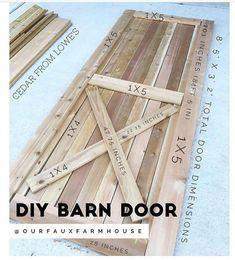 Rolling Barn Door Barn Door Decorative Hardware Rustic Barn Door Kit 20190724 Diy Barn Door Diy Door Farmhouse Diy