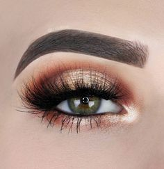 30 Eye Makeup Looks That'll Blow You Away #eyemakeup