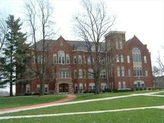 Missouri Valley College - Marshall, Missouri