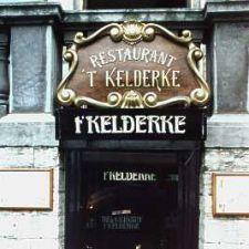 T'Kelderke is een Belgische restaurant dat lokale gerechten aanbiedt !