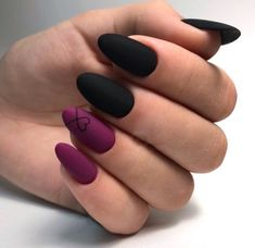 100 Long Nail Designs 2019 Ideas in our App. New manicure ideas for long nails. Trends 2019 in nails nail design Gel Nail Art Designs, Long Nail Designs, Winter Nail Designs, Cute Acrylic Nails, Cute Nails, Gel Nails, Nail Polish, Coffin Nails Long, Long Nails