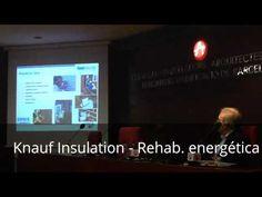 Knauf Insulation: Rehabilitación energética vivienda unifamiliar (III)