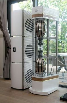 MBL 101 X-treme loudspeaker