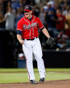 Craig Kimbrel and the Atlanta Braves