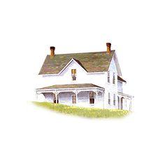 ZaSlike.com - Besplatni upload slika! » Untitled223ww.png ❤ liked on Polyvore featuring houses