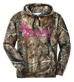 Cowboy Take Me Away Camo Hoodie Country Girl Browning Deer Outdoor Hunt Sports