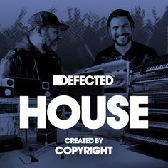 Defected House - Copyright from Loopmasters