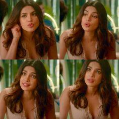 Priyanka Chopra for NIRAV MODI Ad 2017 you do that thing when you lie you scratch your ear