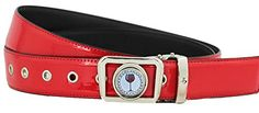 Giggle Golf Women's Ball Marker Belt Large Red Wine  //Price: $ & FREE Shipping //     #sports #sport #active #fit #football #soccer #basketball #ball #gametime   #fun #game #games #crowd #fans #play #playing #player #field #green #grass #score   #goal #action #kick #throw #pass #win #winning