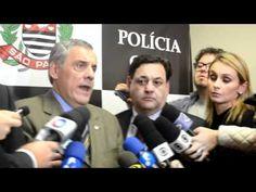 Diretor do DHPP fala sobre confissao de Elize Matsunaga. Leia materia completa em http://www.ssp.sp.gov.br/noticia/lenoticia.aspx?id=27919
