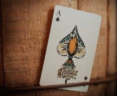 10 Unique Playing Card Designs You'd Rather Keep than Play