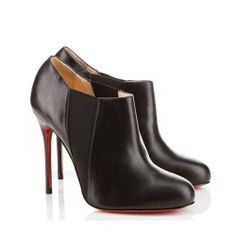 mens louis vuitton loafers - Christian Louboutin Ankle Boots on Pinterest | Christian Louboutin ...