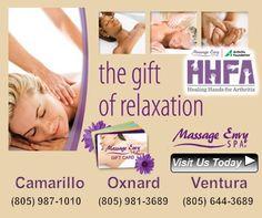 local camarillo massage
