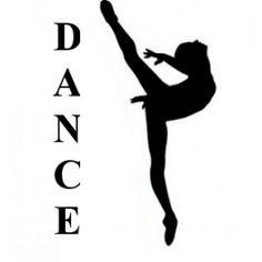 Dance With Shadow Dancer Decal Phone Backround, Banners, Dance Team Shirts, Dancing Clipart, School Binder Covers, Dance Logo, Dance Rooms, Vinyl Tumblers, Jazz Dance