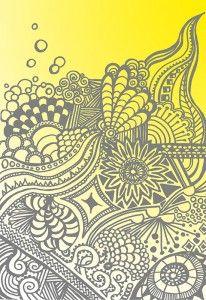musterbild-gelb