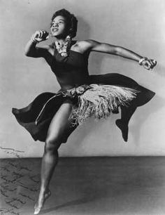 Pearl Primus was a dancer, choreographer and anthropologist: Dancer/choreographer Pearl Primus, born this day in 1919 (d. was a pioneer in melding African and modern dance techniques. Shall We Dance, Lets Dance, Modern Dance, Tango, Trinidad Und Tobago, Black Dancers, Hip Hop, African Dance, Poses References