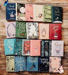 Vintage Bookshelf, Vintage Library, D Book, Phone Themes, Vintage Book Covers, Beautiful Book Covers, Aesthetic Pastel Wallpaper, Classic Literature, Book Aesthetic