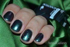 Anna Galaxy: Nogotok. Лак для ногтей Style Color, № 222