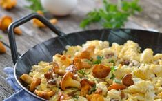 These delicious egg recipes are jam packed with protein and energy to keep you going all day long. Start your day right with these delicious egg recipes! Sweet Potato Recipes, Egg Recipes, Healthy Appetizers, Healthy Recipes, Healthy Food, Homemade French Toast, Campfire Food, Campfire Recipes, Cast Iron Recipes