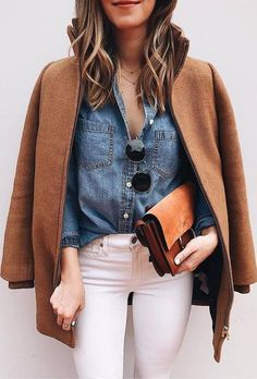 Don't worry, you can still look gorgeous during the cold winter months. Don't miss out on this season trends. Too many layers and you're sweating before...