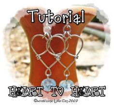 Wire Wrap Jewelry and Tutorials by WireBliss