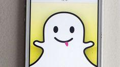 Avec la réalité augmenté, le réseau social au fantôme permet maintenant d'utiliser des stickers qui suivent les mouvements d'une personne ou d'un objet…