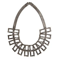 This Elena Canter necklace is going to make quite an impression this summer!