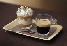 Café Caramel By Nespresso.