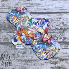 Products | Cloth Pad Shop Cloth Pads, Make Your Own, How To Make, Dinosaur Stuffed Animal, Daisy, Women's Fashion, Bird, Pattern, Stuff To Buy