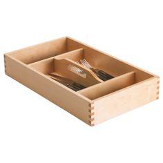 FÖRHÖJA Range Couverts   IKEA · Cutlery TraysCutlery StorageFlatwareKitchen  ...