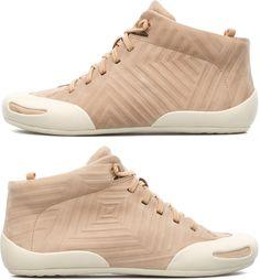 0dbcf99fd0 Camper Twins 46789-001 Sneakers Mujer. Tienda Oficial Online España  Sneakers Mujer