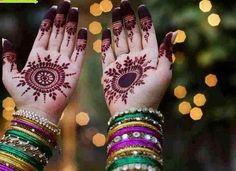 Mehndi Designs #2013
