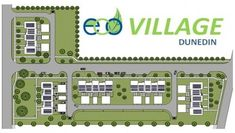 Marrying ultra-efficiency, altruism and, most importantly, affordability, Green Planet Group and GE break ground on Eco Village at Dunedin, a net-zero energy townhouse community in west central Florida.