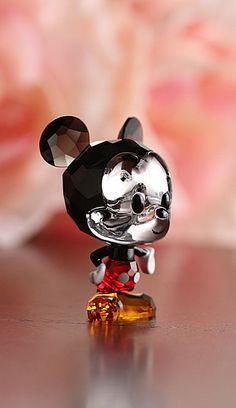 Swarovski Cuties Mickey