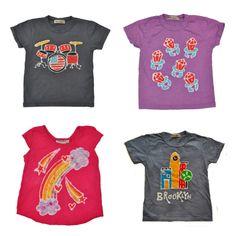 Favorite USA-made clothing brands for kids: HiHo Batik