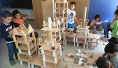 Resultado de imagen de ambients a infantil