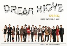 K-Drama about students @ Kirin High School for arts learning about themselves while striving to make it in the music business. Dream High Season 2, Dream High 2, Lee Min, Korean Tv Shows, Drama Fever, Web Drama, Best Dramas, Korean Drama Movies, Japanese Drama