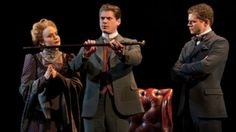Theatre Review: 'Baskerville: A Sherlock Holmes Mystery' at Arena Stage: http://www.entertainmentordie.com/2015/01/theatre-review-baskerville-a-sherlock-holmes-mystery-at-arena-stage/
