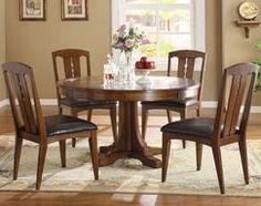 4 person breakfast table