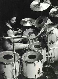 Anthony Tillmon Williams (Tony), (December 12, 1945 – February 23, 1997).