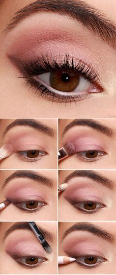 Eye Makeup Ideas For Brown Eyes How To Find The Best Eyeshadow For Your Eyes 11 Steps. Eye Makeup Ideas For Brown Eyes Best Eyeliner Colors For Brown Green Blue Eyes Jane Iredale. Eye Makeup Ideas For Brown Eyes Eye… Continue Reading → Cat Eye Tutorial, Brown Eye Makeup Tutorial, Easy Makeup Tutorial, Makeup For Brown Eyes, Makeup Tutorials, Makeup Ideas, Makeup Tips, Eyeshadow Tutorials, Brown Eyeshadow