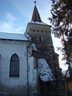 MetisSB (6) - Biserica fortificată din Metiș - Wikipedia