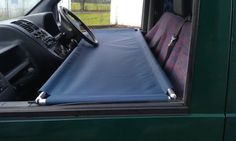 Camper, Motorhome Childs Cab Bunk Bed Hammock. Mercedes Vito, 1996-03 | eBay