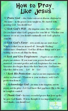 Bible Verses About Faith:How to pray like Bible Prayers, Bible Scriptures, Bible Quotes, Power Of Prayer, My Prayer, Prayer Room, Prayer Closet, Jesus Prayer, Daily Prayer