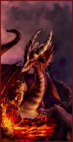 DragonSlayer by smalldeal.deviantart.com on @deviantART