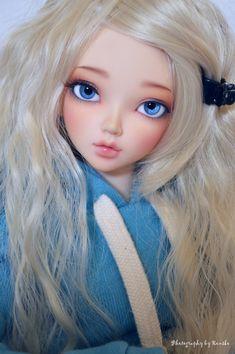 Beautiful Lilli by Gaaraa-faaan