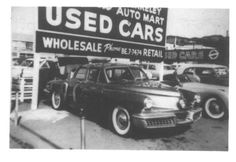 Searching for vintage Tucker photos and articles. (the older the better) I'm presently researching the 1948 Tucker automobile and I'm. Car Pictures, Car Photos, Tucker Automobile, Detroit Cars, Old American Cars, Unique Cars, Car Wheels, Toy Trucks, Cars