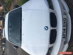 BMW 2.0 M SPORT  SPECIAL EDITION SEMI-AUTO 2014 #bmw #1series #forsale #unitedkingdom