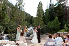 Marry Me In Colorado - Where To Get Married in Rocky Mountain National Park AWESOME SIGHT!